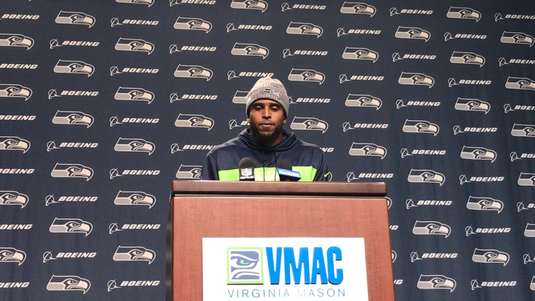 """The Seahawks' 84 snaps in their base defense over the first two games are the most in the league, according to ESPN charting. The next closest is Carolina at 72. Bobby Wagner doesn't mind that one bit as it means more playing time for fellow linebackers K.J. Wright and Mychal Kendricks. One of those two comes off the field in favor of an extra defensive back when Seattle is in its nickel defense. """"The more linebackers the merrier,"""" Wagner said."""